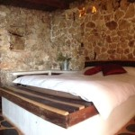 Room guest house Tikal Flores Guatemala